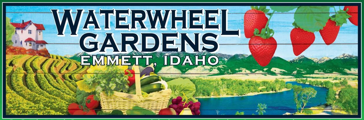 Waterwheel Gardens